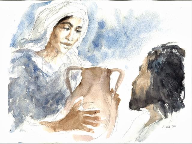 Samaritana 1